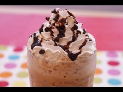 Starbucks Double Chocolate Chip Frappuccino Recipe | Hospitality | Scoop.it