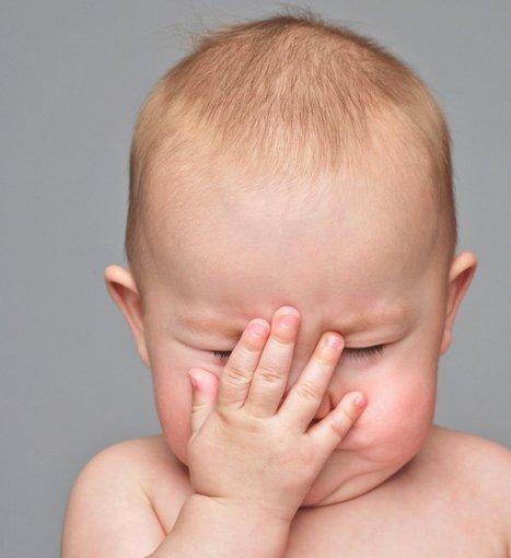 Les pires prénoms de bébés de stars - Cosmopolitan.fr | Titis Doudous | Scoop.it
