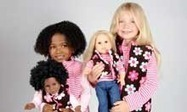 Dolls to match your daughter   No Such Thing As The News   Scoop.it