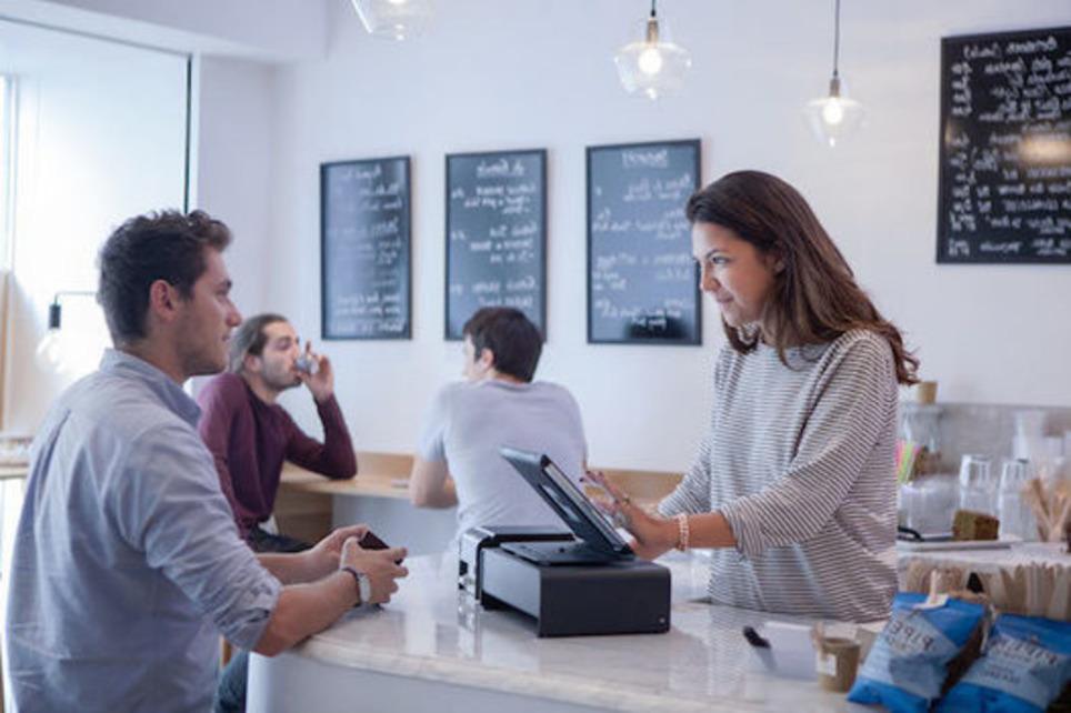 #Restauration : Tiller, la caisse enregistreuse 2.0, lève 4 millions d'euros pour son expansion européenne | French-Connect*Expatriation | Scoop.it