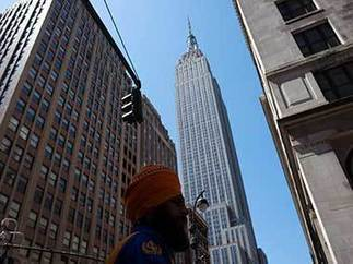 Sikh man gets $50000 after religion discrimination case in US - Firstpost   Religious Diversity   Scoop.it