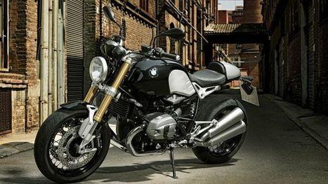 Salon de la moto: une vague néo-rétro | Actus Motos et 2 roues | Scoop.it