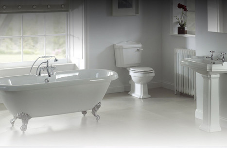 Modern bathroom fittings add a majestic charm to your bathrooms and showers | Bathroom Supplies Manchester | Scoop.it