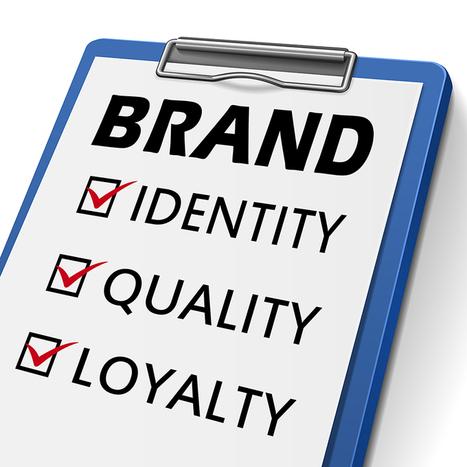 Construisez la fidélisation de votre marque avec succès | Communication, mon amour | Scoop.it