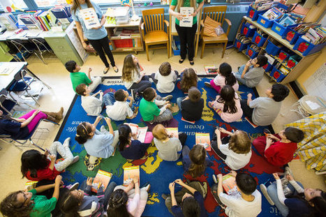 Grading Teachers by the Test | Teacher Effectiveness Policy: What Parents Need to Know | Scoop.it