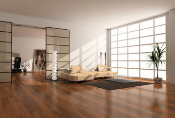 Comment entretenir et nettoyer un parquet en bois ? | Conseil construction de maison | Scoop.it