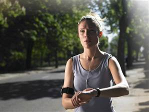 Jogging to music? Unplug for a safer workout | Distance Running | Scoop.it