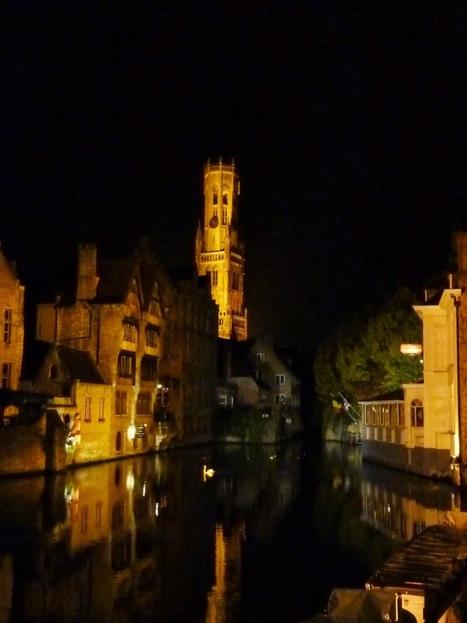 Les Globe Croqueurs: Bon baisers de Bruges   Transvisite   Scoop.it