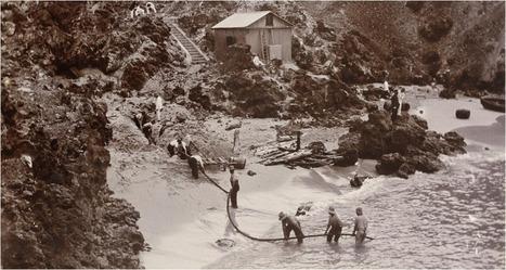 Cómo se instaló el primer cable telefónico submarino transatlántico | tecno4 | Scoop.it
