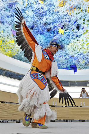 International Day of the World's Indigenous People, 9 August | Share Some Love Today | Scoop.it