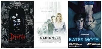 Resumo da Ópera: TAG: Filmes vs. Livros   Ficção científica literária   Scoop.it