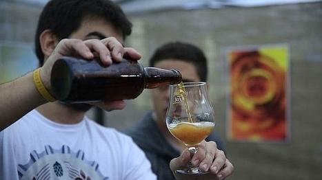 La cerveza y los smoothies, una alternativa saludable para hidratarnos   Apasionadas por la salud y lo natural   Scoop.it