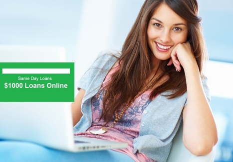 Ready To Get Suitable Loan Amount Same Day With Canadian Loans Bad Credit | Canadian Loans for Bad Credit | Scoop.it