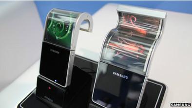Una nueva generación de celulares flexibles - BBC Mundo - Noticias | JMR Social Media - Tecnologia y ciencia | Scoop.it
