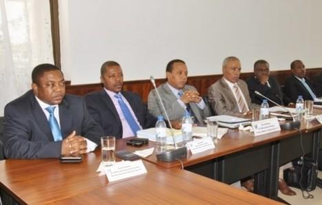 Remodelação do Governo faz cair 4 ministros | São Tomé e Príncipe | Scoop.it