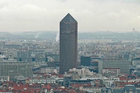 Pollution –  16,5 ans d'espérance de vie perdue pour Lyon , Strasbourg, Lille ou Paris. | Stress en entreprise, bien-être | Scoop.it