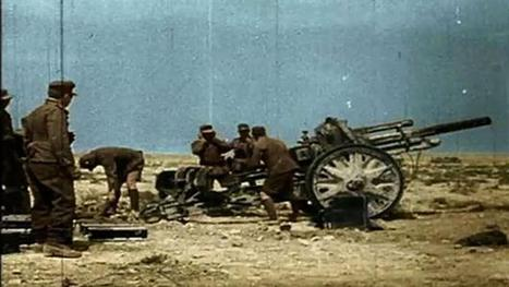 North Africa Campaign Video - World War II History - HISTORY.com | History Movies | Scoop.it