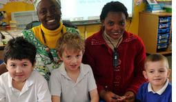 Remodelling pupils through global school partnerships – Times of ...   Global Leadership at UO   Scoop.it