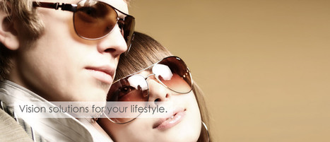 Personal Eye Optometry Sydney CBD | Craig5nm | Scoop.it