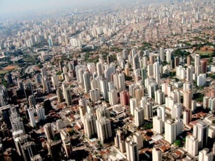 Top 10 Most Populated Cities In The World | Human Geography CP | Scoop.it
