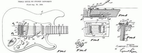 Présent Continu » Musique contemporaine et guitare électrique : l'impossible présent | Oeuvre ouverte | Scoop.it