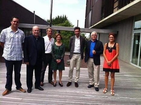 Saint-Brieuc. Beauté, pharmacie web et habitat chez les start-up | Ouest France Entreprises | Investir en Bretagne | Scoop.it
