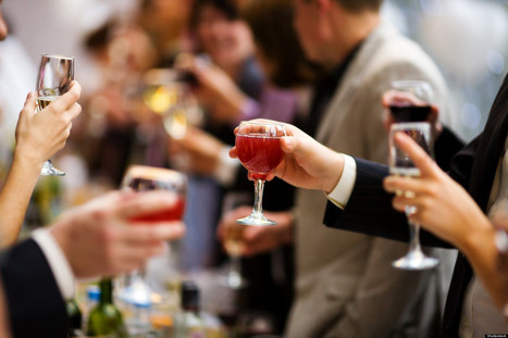THE DANGERS OF SOCIAL DRINKING | Latest News | Scoop.it