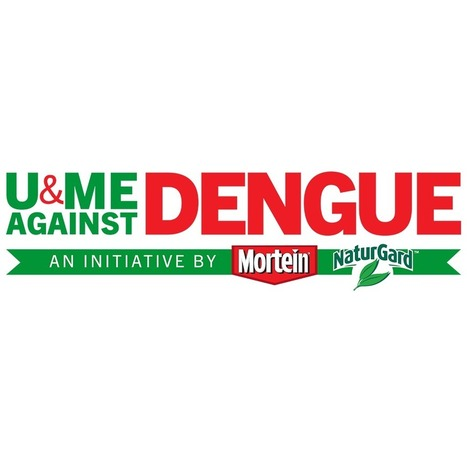 Together we can put an end to Dengue, once and for all. so come and join the fight.... | Mortein Mosquitoes Control Repellent | Scoop.it