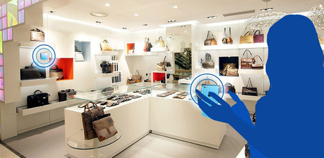 iBeacon : Générez du trafic in-store! | Mobile apps & Innovation | Scoop.it
