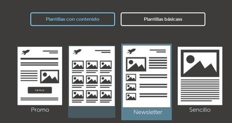 Una herramienta para crear boletines rápidamente | Tips & Tools | Scoop.it