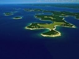 Ístria, una península en venda | Hi havia una vegada un país... | Scoop.it