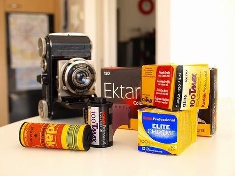 Shooting Film: International Kodak Film Photography Day 2014!   L'actualité de l'argentique   Scoop.it