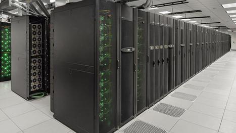 Un supercomputador resuelve en 200 TB un enigma matemático | El diario de Alvaretto | Scoop.it