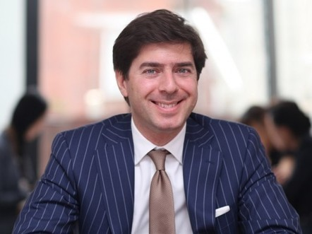 The future of luxury menswear - an exclusive interview with Stefano Canali - CPP-LUXURY   Shanghai lifestyle, a day in China's city of life and style   Scoop.it