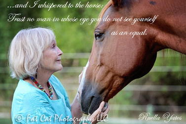 'The Old Ones' in Germany: Not Everyone Should Be with Horses   Horsemanship   Scoop.it