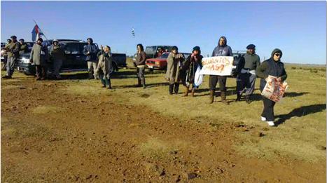 Uruguay / Primer desalojo de una familia rural por la minera Aratirí | MOVUS | Scoop.it