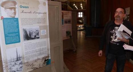 Amiens ambitionne de devenir la porte du tourisme de mémoire - Courrier Picard   commémoration 1914   Scoop.it