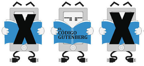 Dile a Google quien es el autor original «  - | El código Gutenberg news | Scoop.it