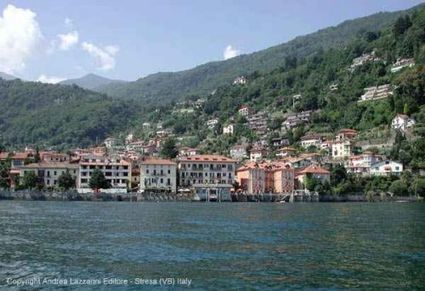 Insider's tip Cannero Riviera — tmf dialogue marketing | Green Meetings and Green Destinations | Scoop.it