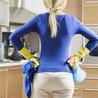 AMSU Cleaning