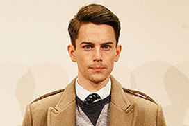 Can men dress themselves? - The Age | mens life style | Scoop.it