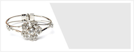 Jewelries- One of the most precious items for all | Gold and Diamond Handcrafted Jewelries | Scoop.it