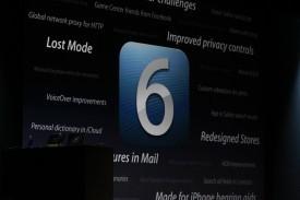 Which Apple Devices Will Get iOS 6? | Un peu de tout... | Scoop.it