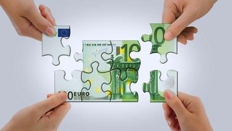 Financiación Colectiva de capital: Equity Crowdfunding - El Blog de Inteligencia Colectiva | Crowdfunding | Scoop.it