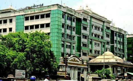 Modern valve replacement surgery at Rajiv Gandhi Government General Hospital - Deccan Chronicle | Cost of Heart Valve Replacement Surgery in India | Scoop.it