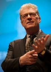 Sir Ken Robinson: How To Discover Your True Talents | Making Your Life's Calling Your Living | Scoop.it