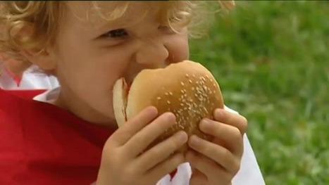 Fêtes de Bayonne : dégustation de burgers paysans du Pays basque - France 3 Aquitaine | BABinfo Pays Basque | Scoop.it