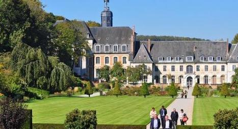 ENVIRONNEMENT Gilles Clément: «Le jardinier est le magicien de notre temps» | Géographie : les dernières nouvelles de la toile. | Scoop.it
