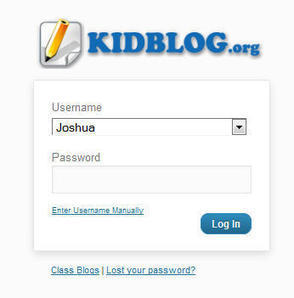 Rewiring the Reading / Language Arts Block - Kidblog | All Things ICT | Scoop.it
