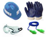 EQUIPOS DE PROTECCION PERSONAL ::: Paritarios.cl - | Seguridad Industrial | Scoop.it